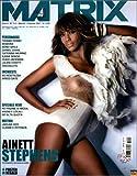 Ainett Stephens 18X24 Gloss Poster #SRWG244794
