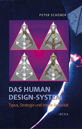 Das Human Design-System - Typus, Strategie und innere Autorität