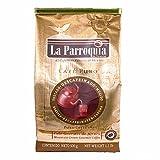 Café de La Parroquia de Veracruz Bolsa de Café Molido Descafeinado, 500 g
