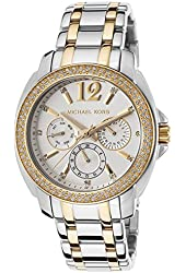 Michael Kors Women's Cameron Stainless Steel Watch