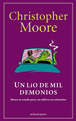 Descargar Libro Un Lío De Mil Demonios Christopher Moore