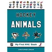 Hockey Animals (My First NHL Book)