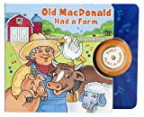 Old MacDonald Had a Farm, Editors of Publications International, 1605531464