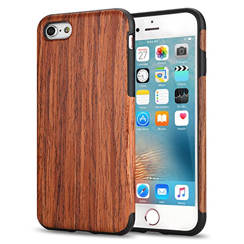TENDLIN iPhone Veneer Silicone Sandalwood product image