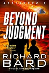 Beyond Judgment (Brainrush Series Book 3)