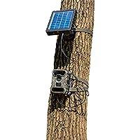 Solar Panel Kit for Snyper Game Cameras