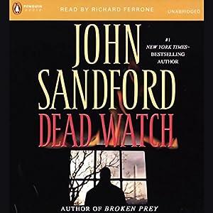 Dead Watch Audiobook