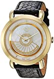 GV2-by-Gevril-Womens-Catania-Swiss-Quartz-Gold-Tone-and-Leather-Casual-Watch-ColorWhite-Model-3602
