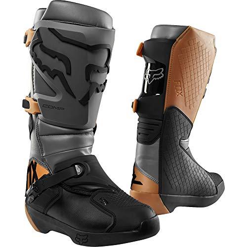 Fox Racing 2019 Comp Boots (13) (Stone)