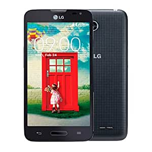 LG L70 Dual D325GSM Mobile Cellphone Unlocked (Black) - International Version No Warranty