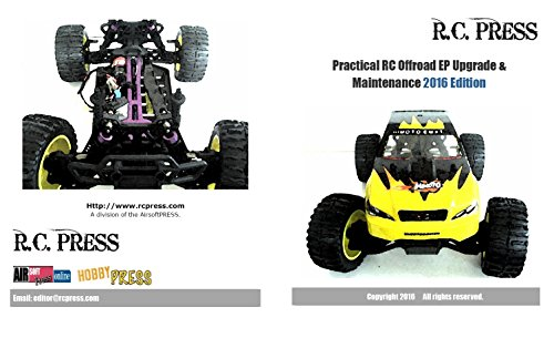 Practical RC Offroad EP Upgrade & Maintenance