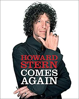 Book Cover: Howard Stern Comes Again