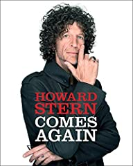 Rock stars and rap gods. Comedy legends and A-list actors. Supermodels and centerfolds. Moguls and mobsters. A president. Over his unrivaled four-decade career in radio, Howard Stern has interviewed thousands of personalities—discussin...