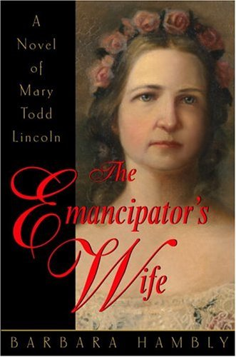 The Emancipator's Wife cover