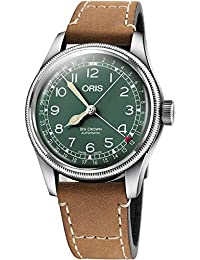Big Crown D.26 286 HB-RAG Limited Edition Mens Watch 75477414087LS