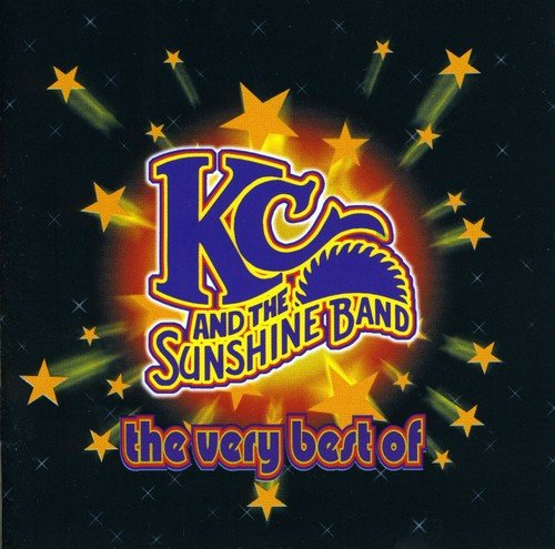 The Very Best Of KC & The Sunshine Band (Best Slow Rock Bands)
