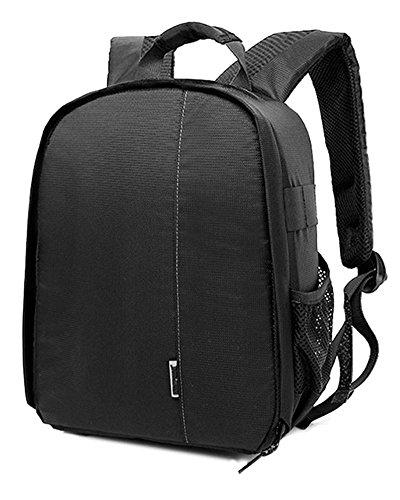 Canon Black Bag Green DSLR Gray Black Backpack Sony Case Waterproof Nikon Camera vA4vpr