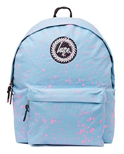 Bolso Escolar Talla Just Blue Negro Unica Hype Sky Pink Color Speckle 5wE4EOc6q