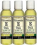 Vitamin E Pure Natural Skin Oil 5000 IU