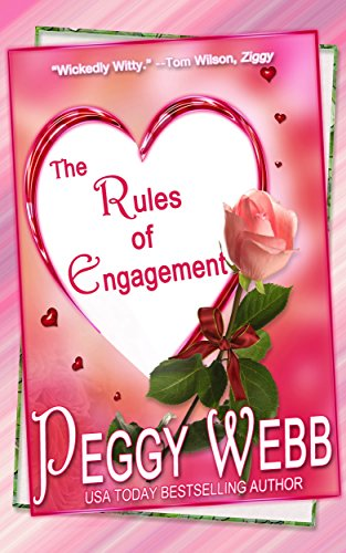 Rules Engagement Bestsellers Romantic Comedy ebook product image