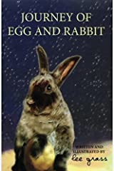 Journey Of Egg And Rabbit Paperback