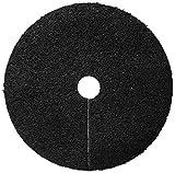 BACKYARD EXPRESSIONS PATIO · HOME · GARDEN 913237 Rubber Mulch Tree Ring