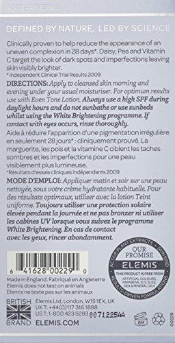 ELEMIS White Brightening Even Tone Serum - Skin Tone Correcting Serum