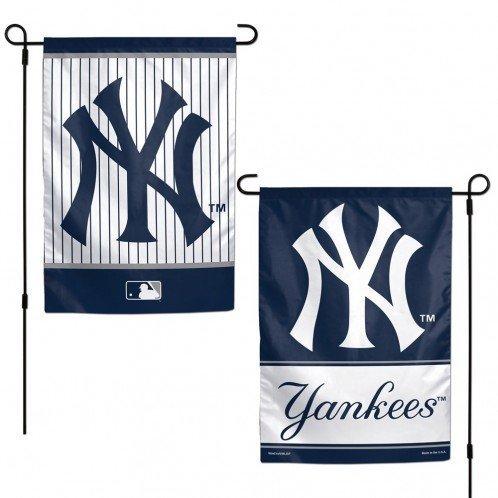Yankees Garden - New York Yankees 11''X15'' Garden Flag
