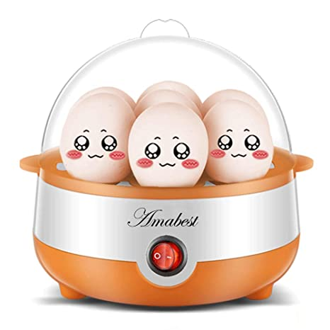 Amazon.com: Amabest New Egg Cooker - Olla eléctrica para ...