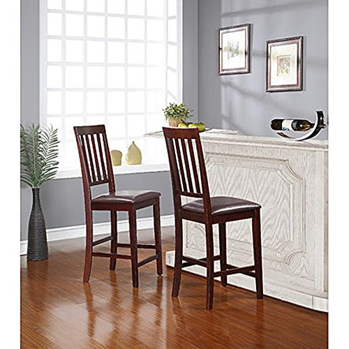 - Essential Home Cayman Dining Chairs (2 pack)