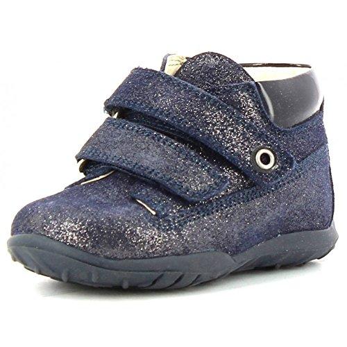 Primigi - Primigi Dab Scarpe Sportive Bambina Blu Strappi Blau