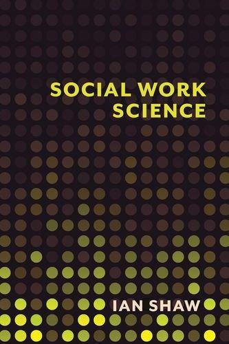 Social Work Science