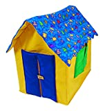 Bazoongi Kids Froggy Fun House Cottage