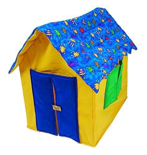 Bazoongi Kids Froggy Fun House Cottage by Bazoongi