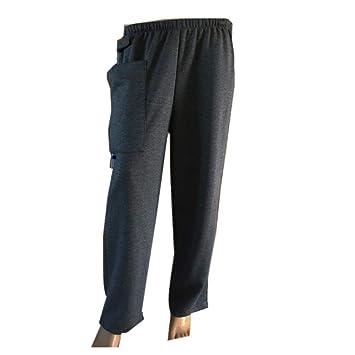 Amazon.com: XIHAA Renal Biliary Fistula - Pantalones de ...