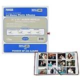 "Pioneer Memo Pocket Album Refill for MP-300, 3 1/2"" x 5"