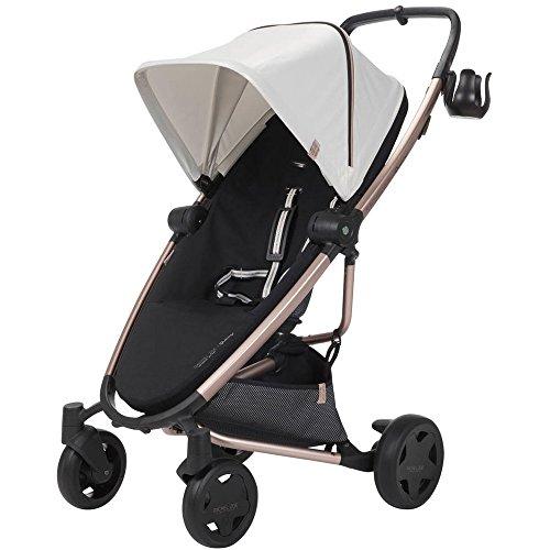 Quinny CV358ETD Rachel Zoe Zapp Flex Luxe Sport Stroller