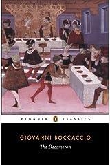 The Decameron (Penguin Classics) Kindle Edition