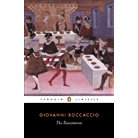 The Decameron (Penguin Classics) (English Edition)