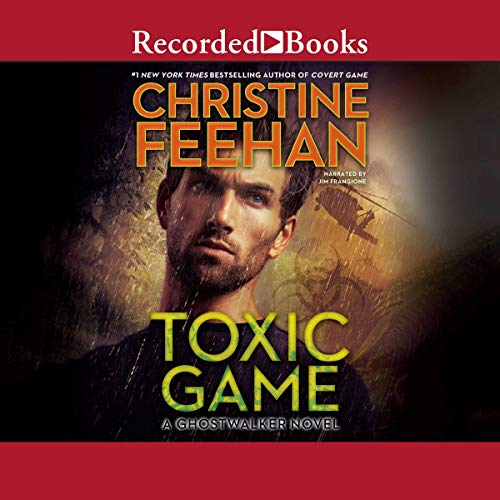 Pdf Thriller Toxic Game