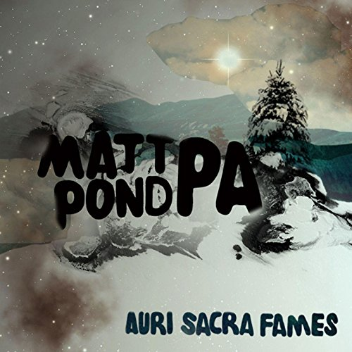(Auri Sacra Fames)