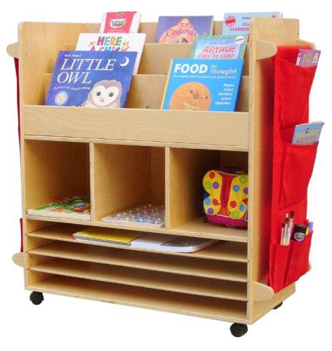 A+ Childsupply Big Book ()