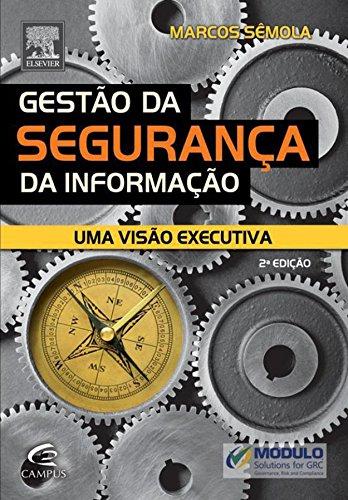 Gestão segurança informação Marcos Sêmola ebook