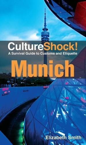 [PDF] CultureShock! Munich: A Survival Guide to Customs and Etiquette Free Download | Publisher : Marshall Cavendish Corporation | Category : Travel | ISBN 10 : 0761458816 | ISBN 13 : 9780761458814