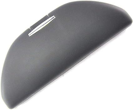 ASUMAN - Estuche para Gafas de Sol de Cristal para VW Volkswagen MK4 Golf Bora Polo 9N3, Color Negro: Amazon.es: Coche y moto