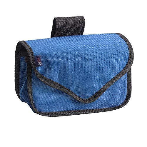 Drive Medical AgeWise Walker Rollator Eyeglass Case, Blue by Drive Medical