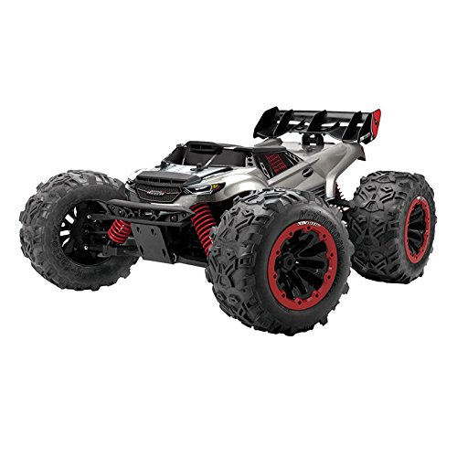 Team Redcat TR-MT8E 1/8 Scale 4WD Brushless Waterproof Monster Truck
