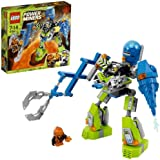 Lego - Jeu de Construction - 8189 - Power Miners - Magma le Robot