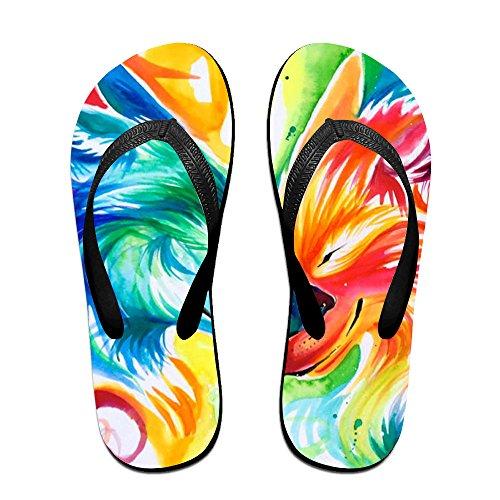 Flip Flap Sandal - 3