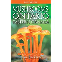 Mushrooms of Ontario and Eastern Canada